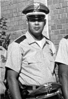 Officer Richard Morton