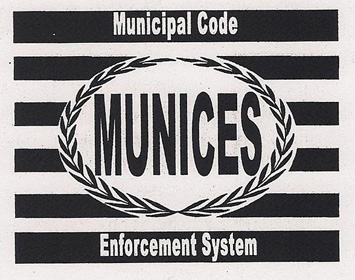 Municipal Code Enforcement System