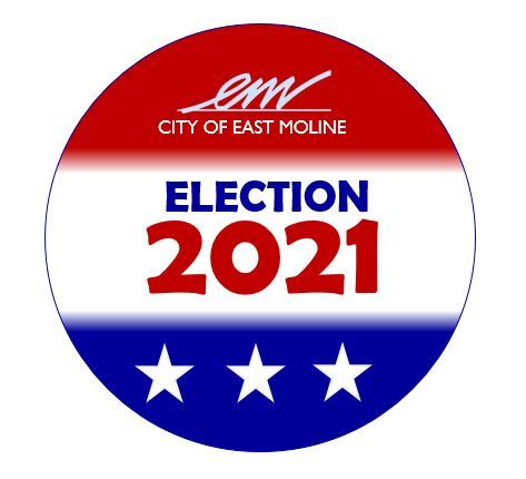 EAST MOLINE ELECTION 21